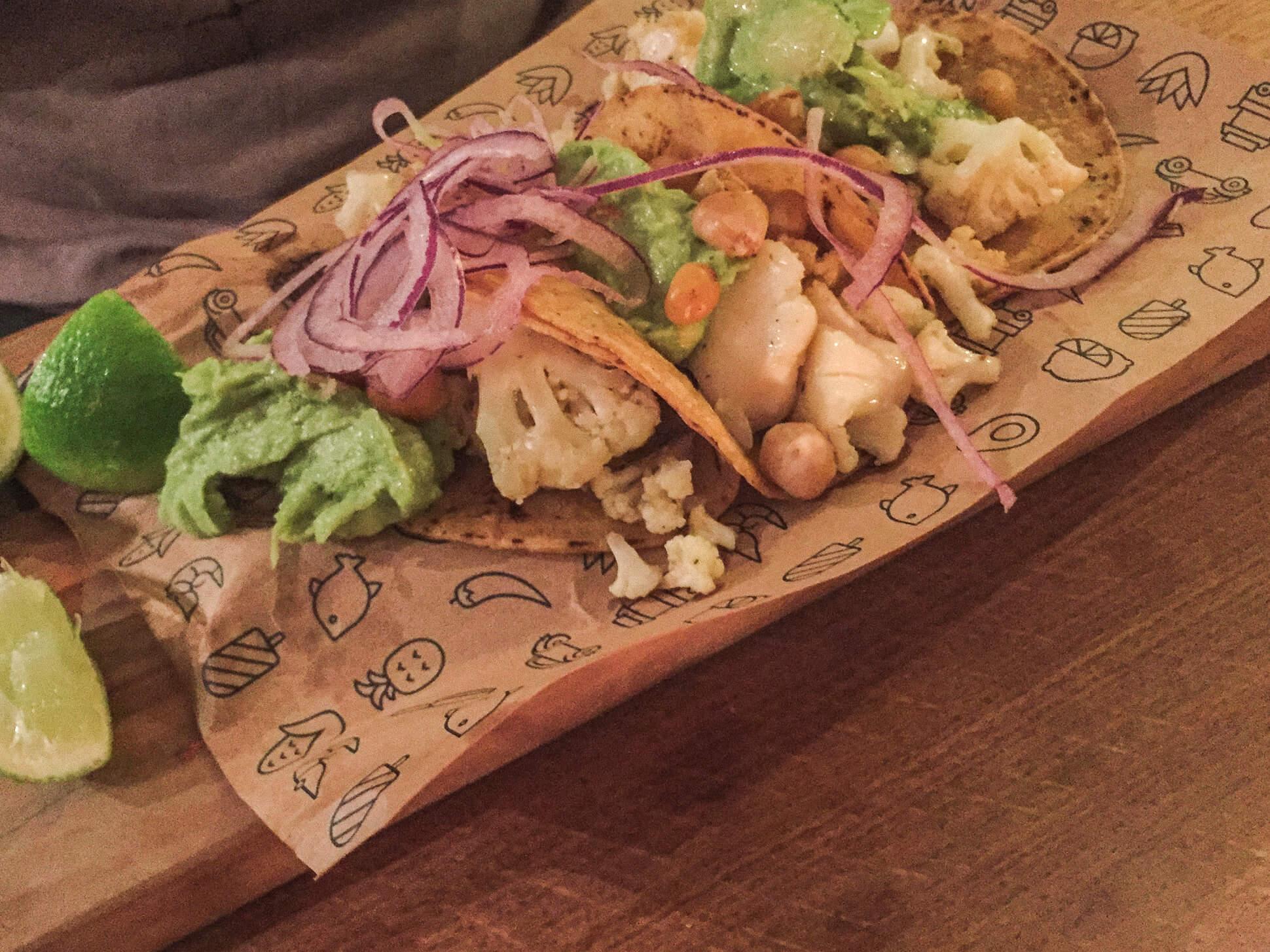 Mexiko Straße - mexikanische Küche in Hamburg St. Pauli